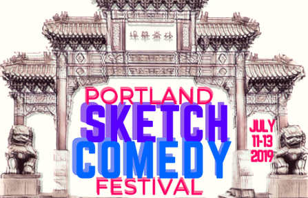 SKETCHFEST blurry